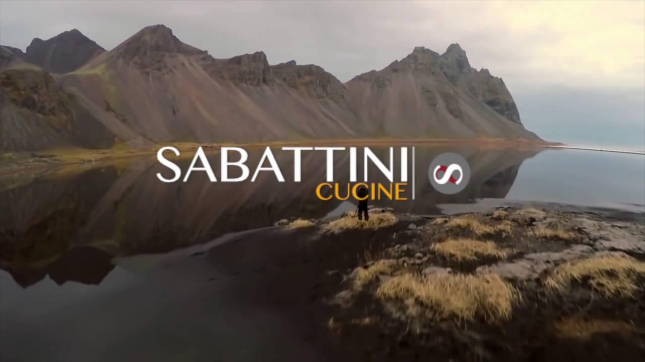 sabattini cucine block 2016 - youtube - Sabattini Cucine
