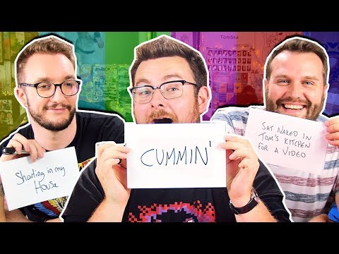 Ruining Our Marriage #CONTENT