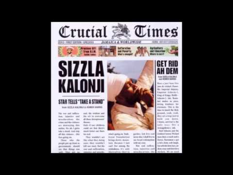 Sizzla Kalonji Agriculture And Education