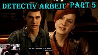 Spiderman PS4 Part 5 Detectiv Reporterin