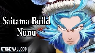 League of Legends - Saitama Build Nunu