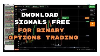 Best signals For Trading Iq Options-FREE DWONLOAD
