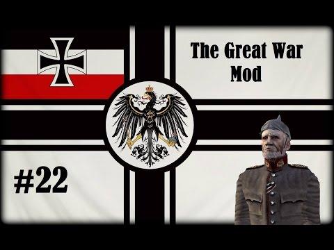 The Great War - German Empire - 22