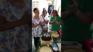 Mommy Lola's Birthday