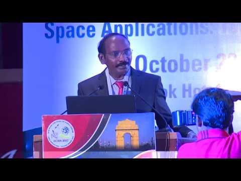 Vikram Sarabhai Memorial Lecture - Dr. K. Sivan