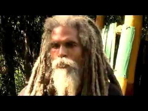 Prof I - Rastafari Nyabinghi Livity