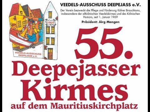 Deepejasser Kirmes