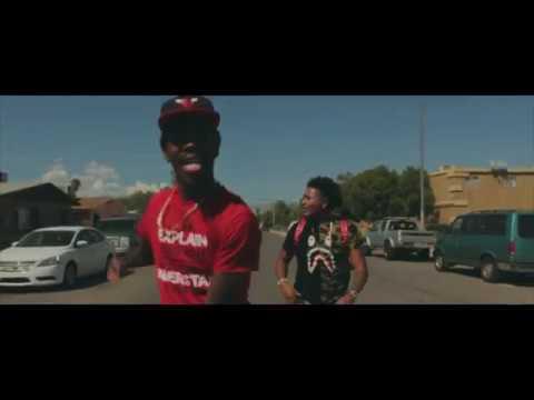 """""""Real"""" KaayJaayBroo & Bizzy ( Official Music Video)"""