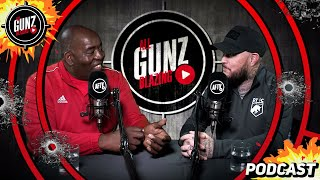 WTF! Away Win & A Clean Sheet | All Gunz Blazing Podcast ft DT