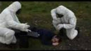Zombie Diaries trailer