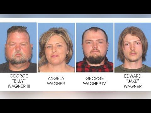 DeWine: Custody dispute played role in Rhoden killings, prosecutors seek death penalty