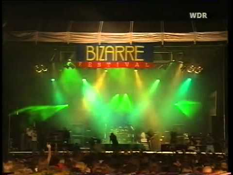 Paradise Lost.- Forever Failure (live ´95)