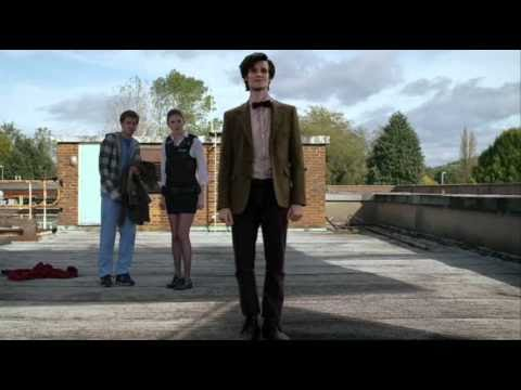 the best  from the eleventh hour   doctor who