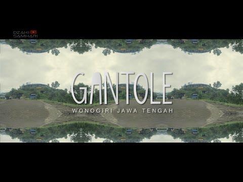 [08] Trip To Wonogiri (Gantole)   Motovlog Indonesia   MX KING 150