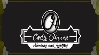 Cody Hazen: Shading & Lighting Demo Reel