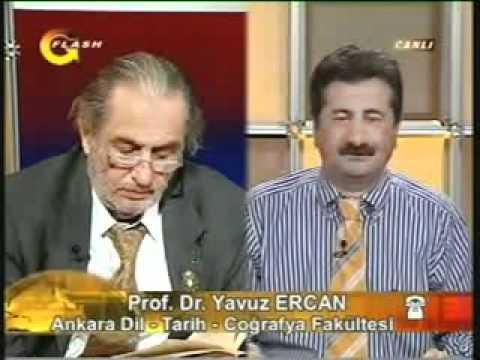 (3/8) Sultan Vahideddin Hain Değildir ! Laik profesöre canlı yayında ayar