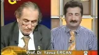 (3/8) Sultan Vahideddin Hain Değildir ! Laik profesöre canlı yayında ayar - Kadir Mısıroğlu