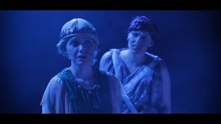 Queens of Avalon: the Musical (Official Trailer)