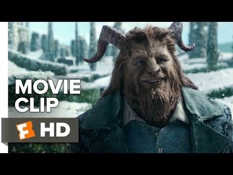 Thumbnail: Beauty and the Beast Movie CLIP - Something There (2017) - Dan Stevens Movie