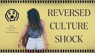 Culture shock after living abroad - #GETZENWITHZOE
