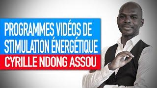 Séminaire capacités : Comment fonctionnent les programmes vidéos de stimulation énergétique