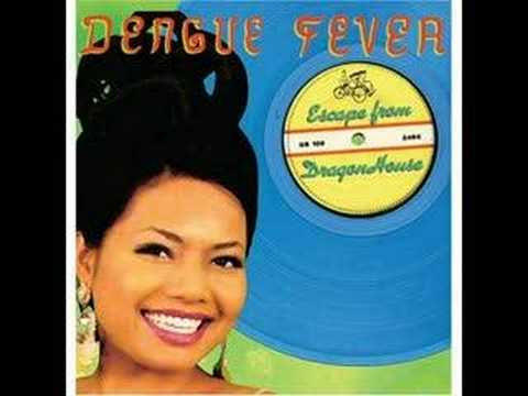 Dengue Fever - Made of Steam