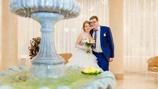 R.-P. Studio/Свадьба в Железнодорожном/Кусково