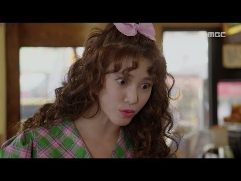 [the Golden Garden] Ep5,work Part-time At A Chicken Restaurant, 황금정원 20190727