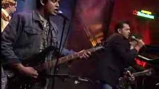 Sweet And Tender Hooligans Suedehead Live @ LATV