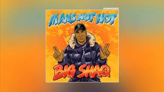 Big Shaq Man's Not Hot 1 Hour Loop 🔥🔥🔥