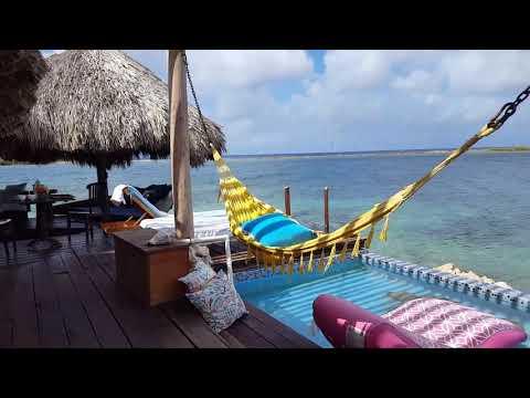 Aruba Ocean villas tour