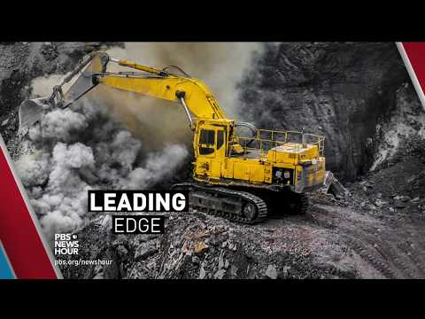 Could carbon capturing make 'clean coal' a reality?