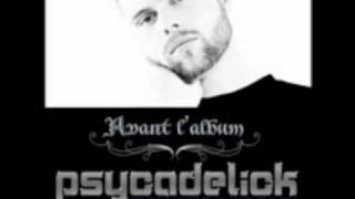 Psycadelick Ft Souldia & Sac- Dans Nos Têtes