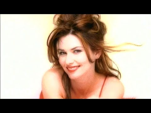 Mix - Shania Twain - Love Gets Me Every Time