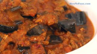 Best Eggplant Casserole Recipe (eggplant Ground Beef Casserole)