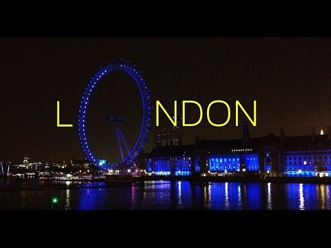 LONDON: City Of Business and Tourism, See Some Amazing Attractions Of London