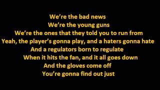 eric church the outsiders lyrics