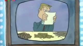 Garfield Komik Deutsch | Folge 26