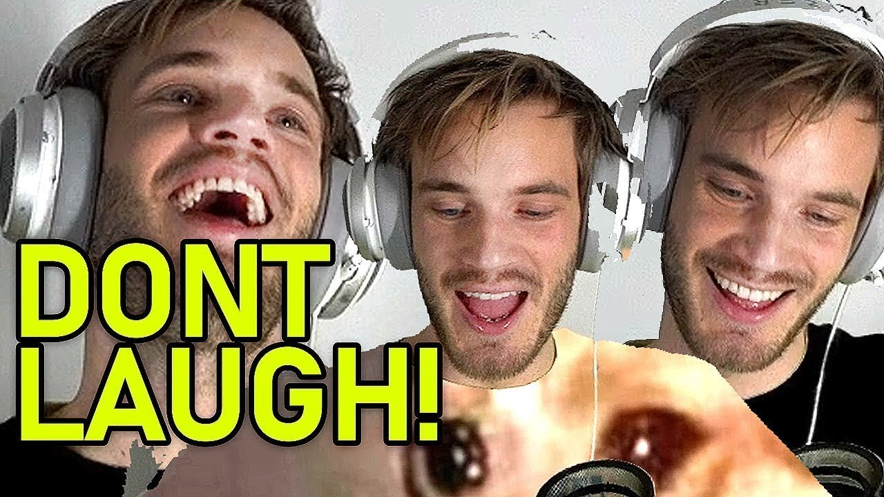 You Laugh You Lose - Season 3 FINALE YLYL #0053