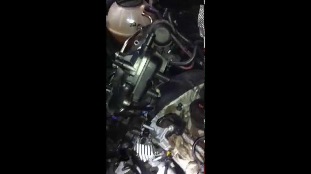 Problema nos bicos injetores do motor 2.0 TSI, Volkswagen Tiguan, Jetta, Fusca, Golf - YouTube