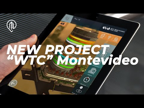 World Trade Center Montevideo Free Zone powered by hauzd