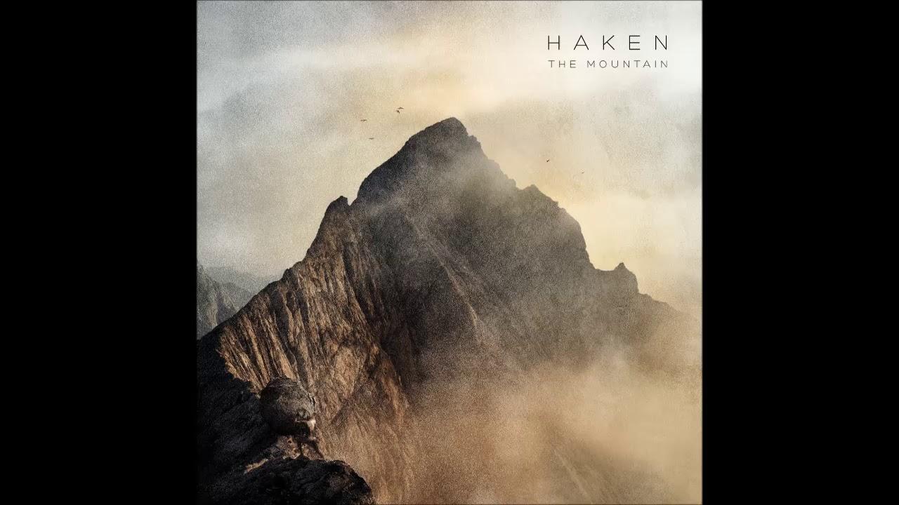 Haken The Mountain Full Album Youtube