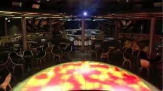 The Disney Dream / Fantasy Cruise Ship Video Tour - Our Family Cruise Spectacular! russfeltman.com
