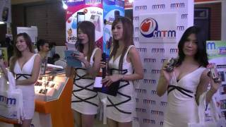 Thailand Mobile Expo 2010 บูธ MTM (2)