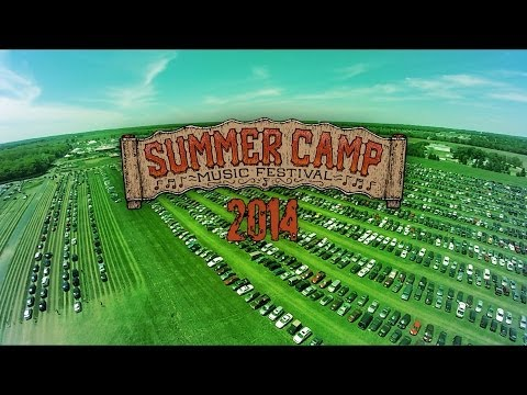 Looking Back on Summer Camp Music Festival 2014