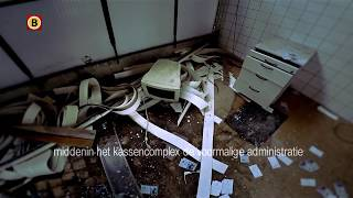 De Ruigenhoek: een Brabants verlaten kassencomplex dat schreeuwt om Urban Explorers