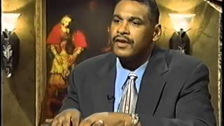 Glen Allen: A Baptist Minister Who Became Catholic - The Journey Home (7-14- 2003)