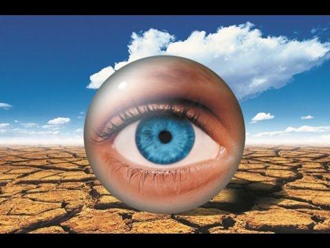 Синдром сухого глаза (ССГ) - причины, симптомы и лечение