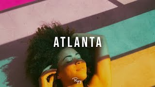 """Atlanta"" - Inspiring Trap Beat | New R&B Rap Hip Hop Instrumental Music 2019 | SEA #Instrumentals"