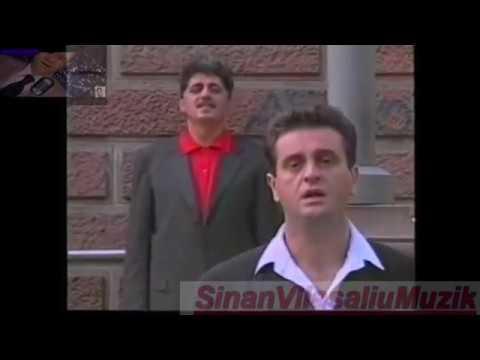Sinan Vllasaliu & Sabri Fejzullahu - Plas Moj Zemer (Official Video)